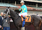 Prado Breaks Out With 5-Win Day at Aqueduct