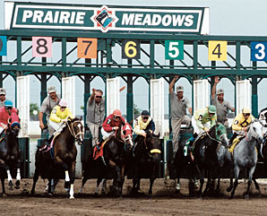 At Prairie, Expenses Top Revenue