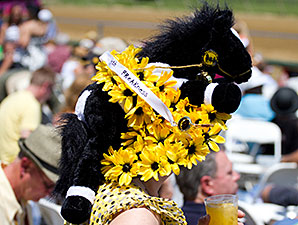 The Preakness Party: It's for Winners