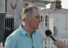 Preakness Interview: Ignacio Correas, IV