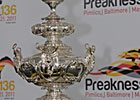 Television, Radio Coverage of Preakness