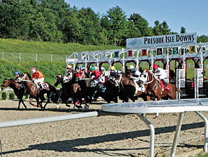 ADWs Lose Presque Isle Downs Signal
