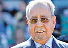 Owner-Breeder Prince Saud bin Khaled Dies