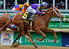 Top Filly Princess of Sylmar Retired