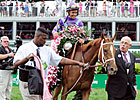 Stanco Hoping 'Princess' Runs in Distaff