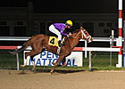 Oaks Win Timely PR for PA Racing, Breeding