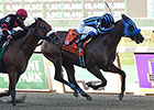 Private Zone Back in the Zone, Takes Vosburgh