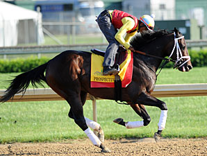 Prospective - Churchill Downs 5/2/2012