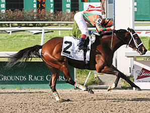 Proud Spell Returns March 12 at Oaklawn