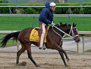 Jones Girls Rule Kentucky Oaks Line-Up
