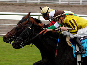 Proudinsky wins the 2009 Mervin Muniz