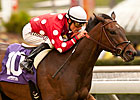 Stevens Scores Second Stakes Win In Two Days 