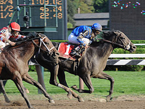 Godolphin Holds Key to BC Dirt Mile