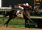 Pyro's Heat Re-Found in Northern Dancer