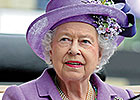 Queen Delighted by Cartier Award for Estimate