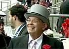 Royal Ascot Interview - Ken Ramsey