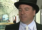 Royal Ascot Interview - Wesley Ward