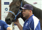 Royal Ascot: Black Caviar Announcement