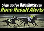 BloodHorse.com Race Result Alerts