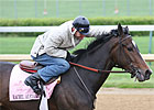 Oaks: Fillies Prepare for Final Works