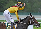 Rachel Alexandra Gets Her Own Vintage
