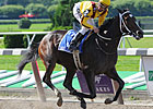 Rachel Alexandra Headed to Haskell