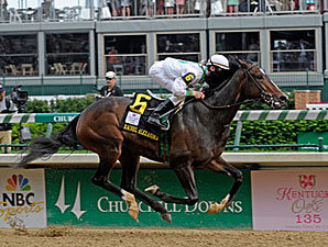 Travel Plans Set For Rachel Alexandra
