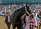 Rachel Alexandra to 'Race For a Cure'