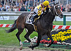 Mother Goose Next Start for Rachel Alexandra