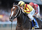 Sam Houston Offers Race for Zenyatta, Rachel