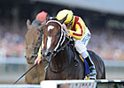 Jackson Reaffirms No Breeders&#39; Cup for Rachel