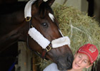 Rachel Takes Up Summer Residence at Saratoga