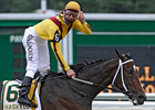 Rachel Alexandra Routs Boys in Haskell Slop