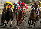 U.S. Wagering Up Less Than 1% for May