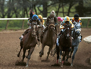 Minimum Purse for Graded Stakes to be Raised
