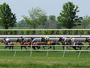 Owners Pledge No Race-Day Meds for Juveniles