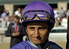 Bejarano Injured When Horse Collapses
