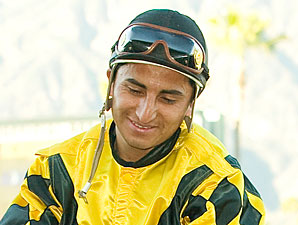 Bejarano Suffers Facial Fractures in Bad Fall
