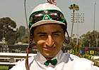 Bejarano Wins 5, Takes Over Hollywood Lead