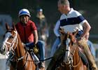 Rags to Riches to Skip Alabama; Will Train for Ruffian Instead