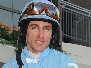 Dominguez Sets Modern Day Record at Belmont