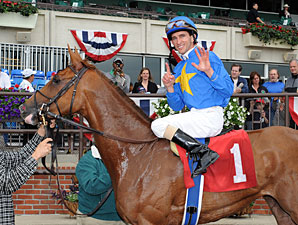 Dominguez, Pletcher Top NY Circuit in 2011