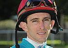 Dominguez to be Saluted at Laurel Sept. 21