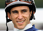 Report: Dominguez Will Ride Hansen in Derby