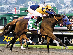 Canadian Derby Attracts California Invaders