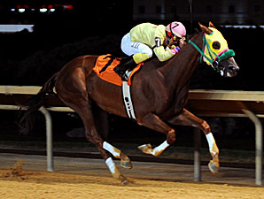 Rapid Redux Runs Streak to 17 Straight Wins