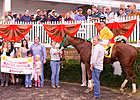 Rapid Redux Wins 19th Straight, Ties Record