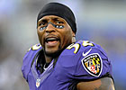 Ravens Linebacker Lewis to Speak at Derby