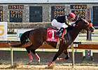 Recapturetheglory Shocks Illinois Derby