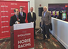 Lexington Historical Race Wagering Underway